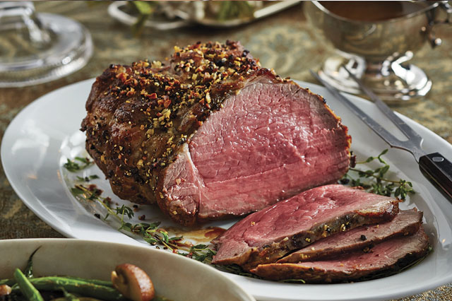 Among The Most Flavorful And Sought After Meat Products At Delis Restaurants Across America Roast Beef Is Low In Fat Rich Protein Loaded With